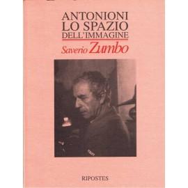 Antonioni Lo spazio dell`immagine