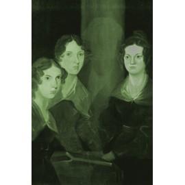 Le Sorelle Brontë in immagini e parole