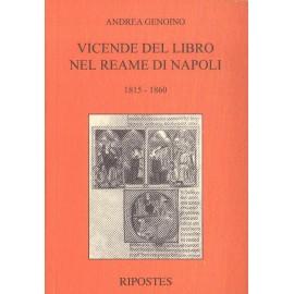 Vicende del libro nel reame di Napoli, 1815-1817