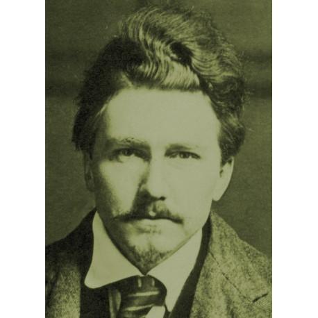 Ezra Pound in immagini e parole
