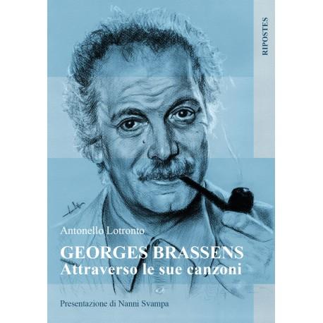 Georges Brassens - Attraverso le sue canzoni