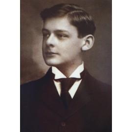 T.S. Eliot in immagini e parole