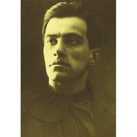Vladimir Majakovskij in immagini e parole