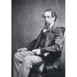 Charles Dickens in immagini e parole