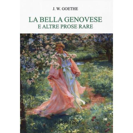 La bella genovese e altre prose rare