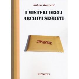 I misteri degli archivi segreti