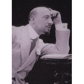 Gabriele D'Annunzio in immagini e parole