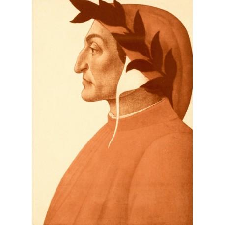 Dante Alighieri in immagini e parole