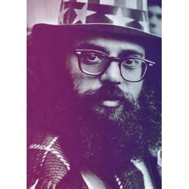 Allen Ginsberg in immagini e parole