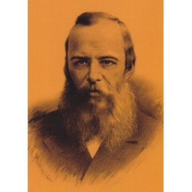 Fëdor M. Dostoevskij in immagini e parole