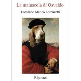 La maiuscola di Osvaldo