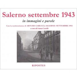 Salerno settembre 1943