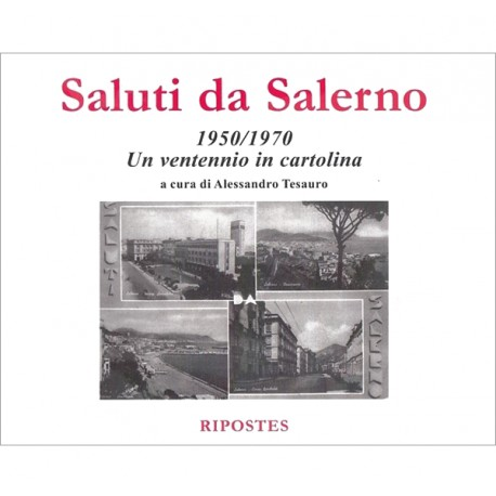Saluti da Salerno