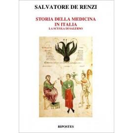 Storia della medicina in Italia: la Scuola di Salerno.