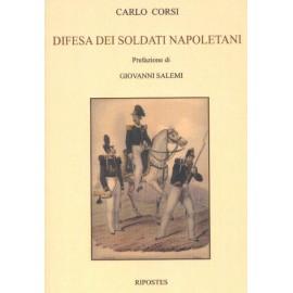 Difesa dei Soldati Napoletani