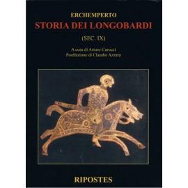 Storia dei Longobardi (Sec. IX)