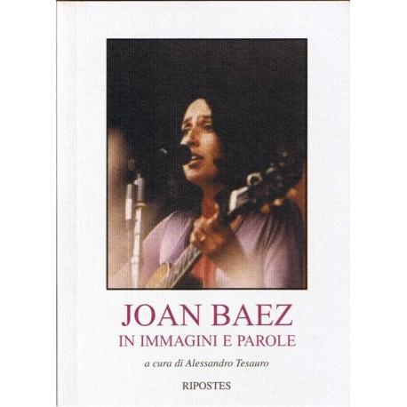 Joan Baez in immagini e parole