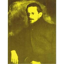 James Joyce in immagini e parole