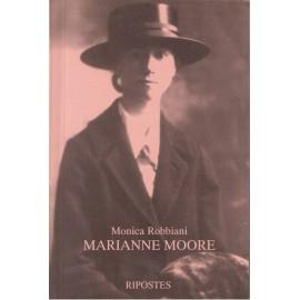 Marianne Moore in immagini e parole