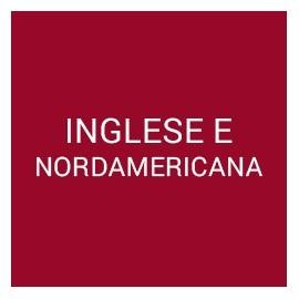 INGLESE E NORDAMERICANA